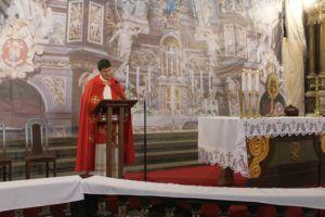 Gorzkie Żale Katedra Świdnica