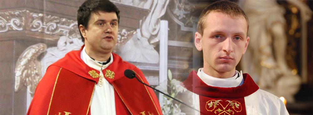 Zmiany personalne w parafii katedralnej