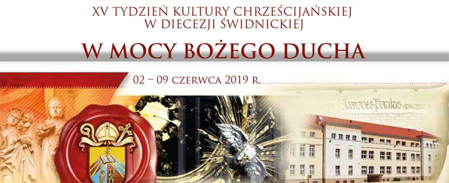 Dni Kultury Chrześcijańskiej 2019