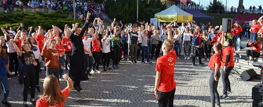 Festiwal Młodych – Wambierzyce 2019