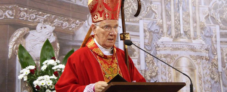 Św. Wacław, człowiek wielkiej miłości i wiary