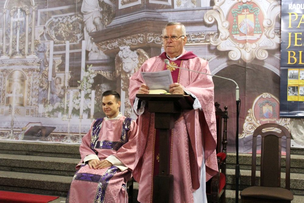 ks. Piotr Śliwka