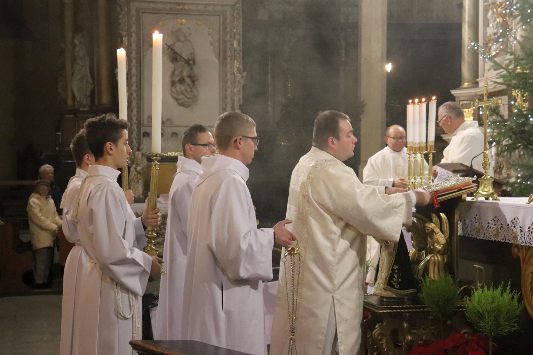 katedra swidnica