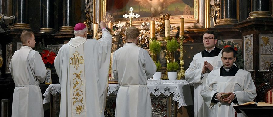Rocznica poświęcenia kościoła katedralnego