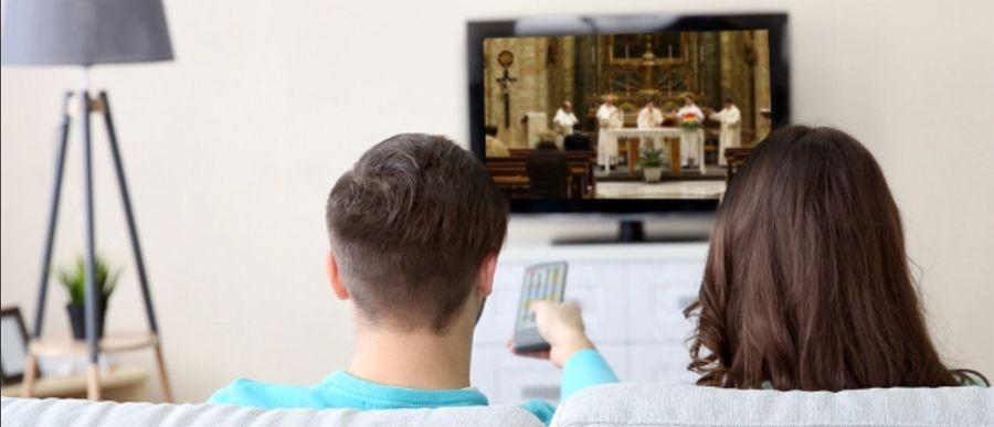 Jak dobrze przeżyć Mszę świętą za pośrednictwem mediów?
