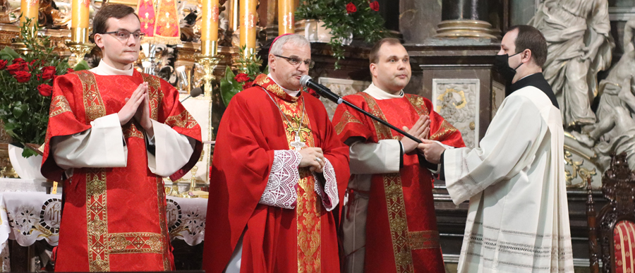 Świ Stanisław Katedra
