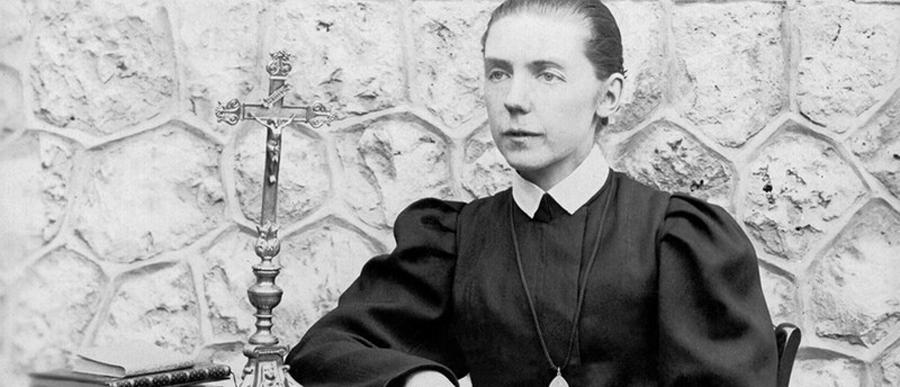 Zapowiedź wprowadzenia relikwii polskiej misjonarki