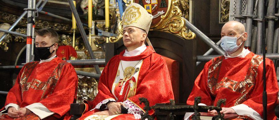 Uroczystości ku czci św. Stanisława