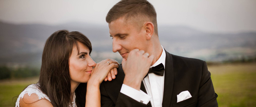 The Marriage Preparation Course
