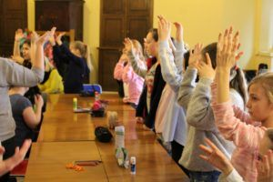 Katedra Świdnica, dzieci