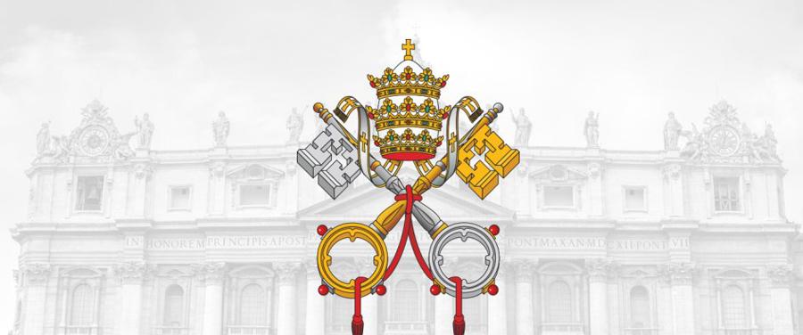 List wdzięczności z Nuncjatury Apostolskiej
