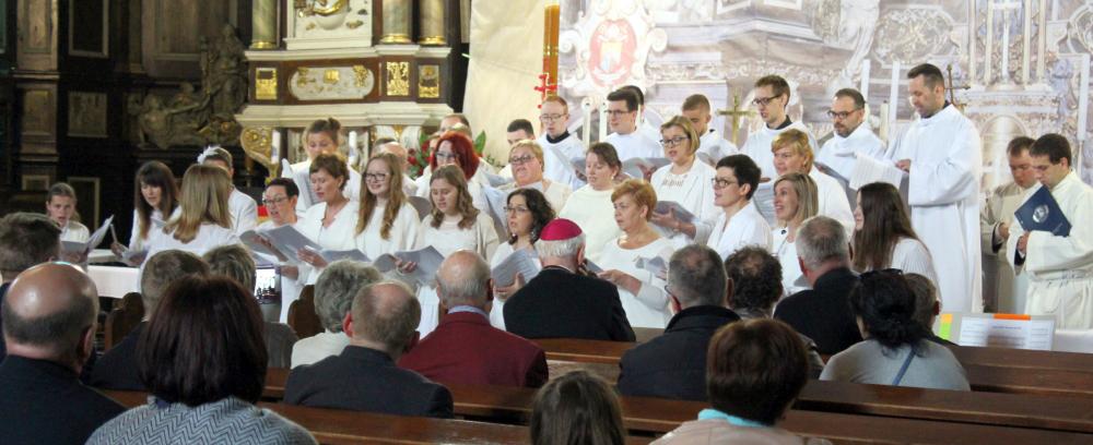 14. Dni Papieskie pod znakiem muzyki, śpiewu i modlitwy