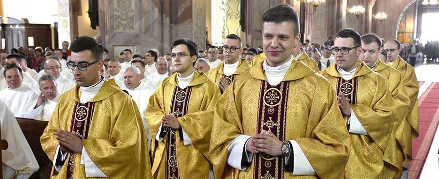 Diecezja świdnicka ma 10 nowych kapłanów