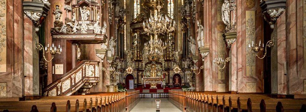 Świdnicka Katedra zostanie odnowiona!