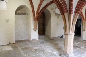 drzwi katedra Świdnica