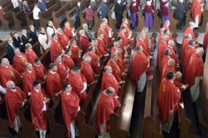księża katedra