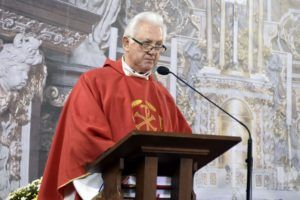 ks. Czesław Majda