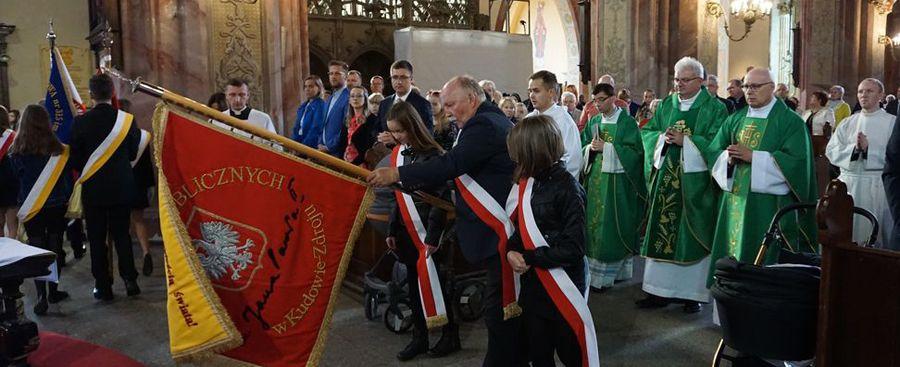 Diecezjalne obchody XIX Dnia Papieskiego