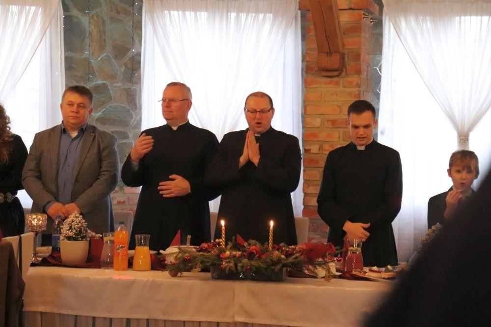 Katedra Świdnica Służba Liturgiczna