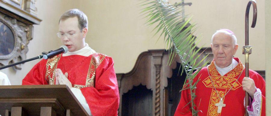 Niedziela Palmowa – od Hosanna do Ukrzyżuj!