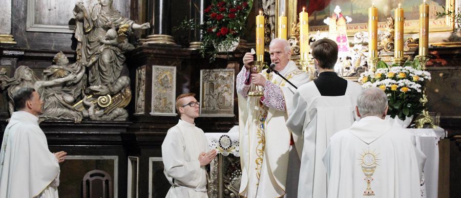 Prorok naszych czasów – 100. urodziny św. Jana Pawła II