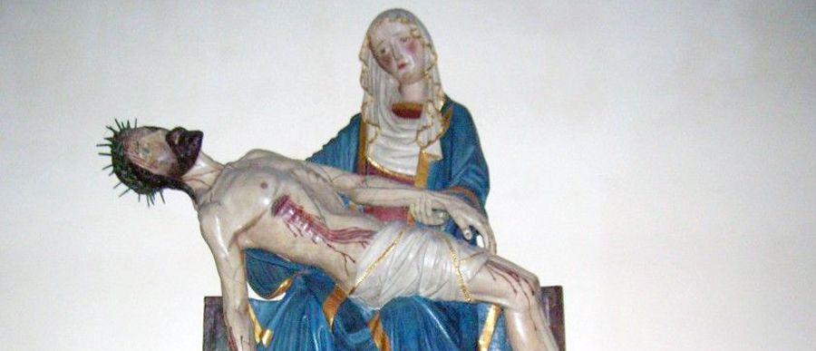 Pieta Matki Bożej