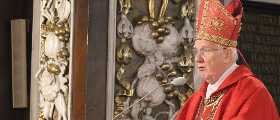 Rozpoczęcie diecezjalnego etapu synodu